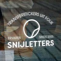 hipprint snijletters transferstickers 1