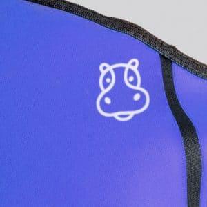 hipprint mondmasker detail